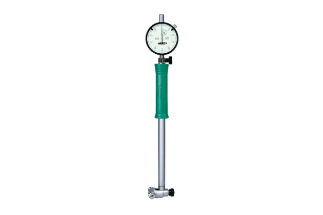 Đồng hồ đo lỗ cơ khí Insize 2322