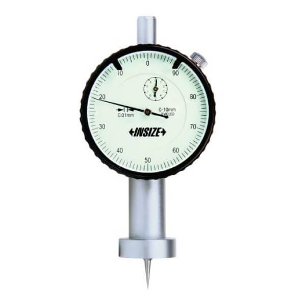 Đồng hồ đo độ sâu Insize 2343_0