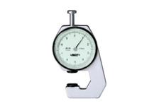 Đồng hồ đo độ dày Insize 2361