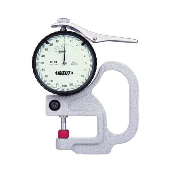 Đồng hồ đo độ dày Insize 2364_0