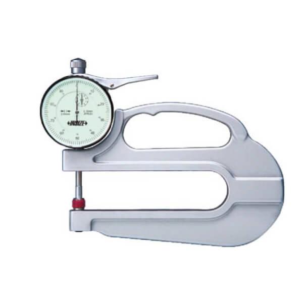 Đồng hồ đo độ dày Insize 2365_0