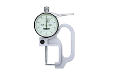 Đồng hồ đo độ dày ống Insize 2367