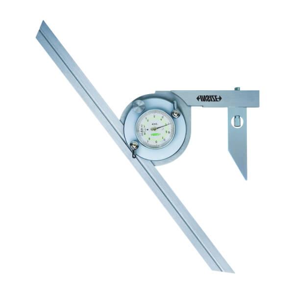Thước đo góc cơ khí Insize 2373