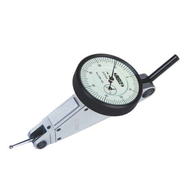 Đồng hồ so chân gập dải đo lớn Insize 2386_3