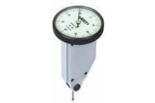 Đồng hồ so chân gập loại mặt xoay đa năng Insize 2398