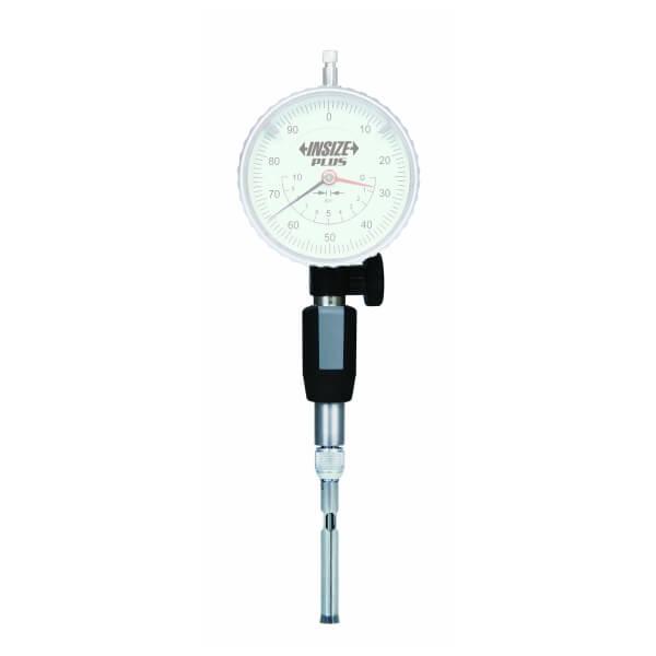 Đồng hồ đo lỗ kín kích thước nhỏ Insize 2427_0