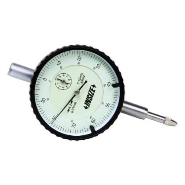 Đồng hồ so cơ khí đọc ngược Insize 2801_3