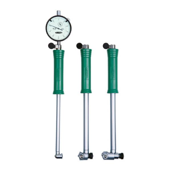 Set đồng hồ đo lỗ cơ khí Insize 2824_0