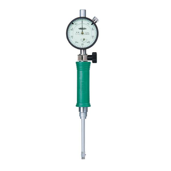 Đồng hồ đo lỗ cơ khí cho lỗ nhỏ Insize 2852_0
