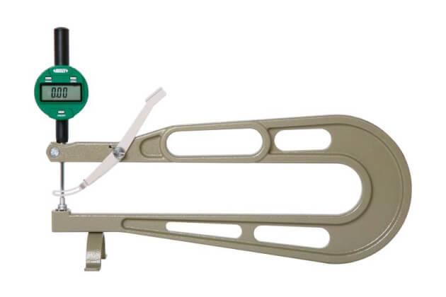 Thước đo độ dày điện tử Insize 2860