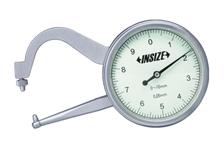 Đồng hồ đo độ dày Insize 2862