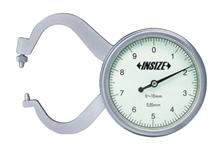 Đồng hồ đo độ dày Insize 2863