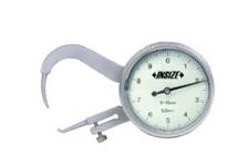 Đồng hồ đo độ dày với đầu nhọn Insize 2866