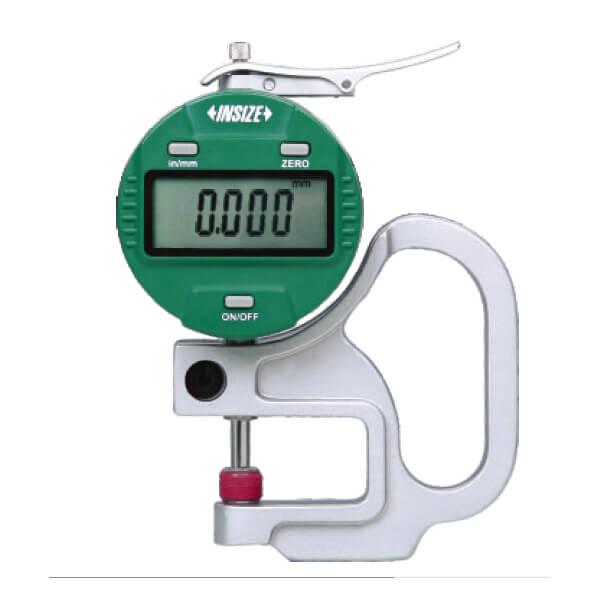 Đồng hồ đo dộ dày điện tử Insize 2871_0