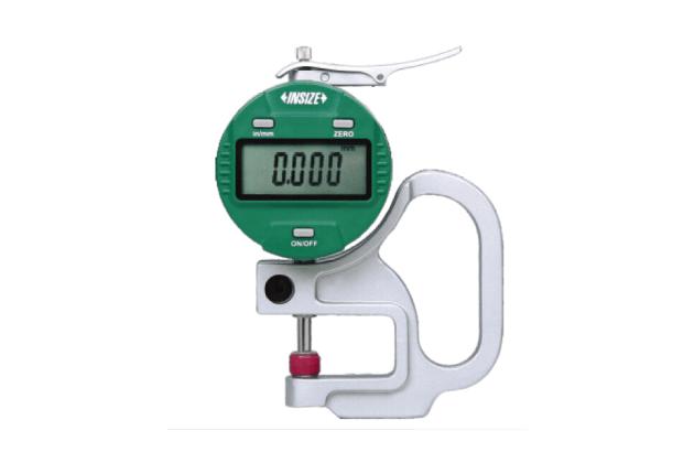 Đồng hồ đo dộ dày điện tử Insize 2871