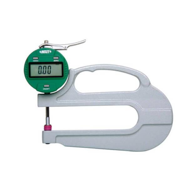 Đồng hồ đo dộ dày điện tử Insize 2872