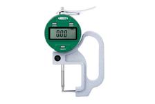 Đồng hồ điện tử đo độ dày ống Insize 2876