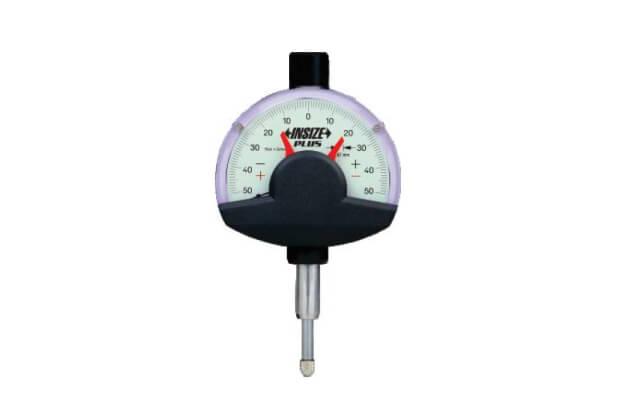 Đồng hồ so cơ khí Insize 2881-01