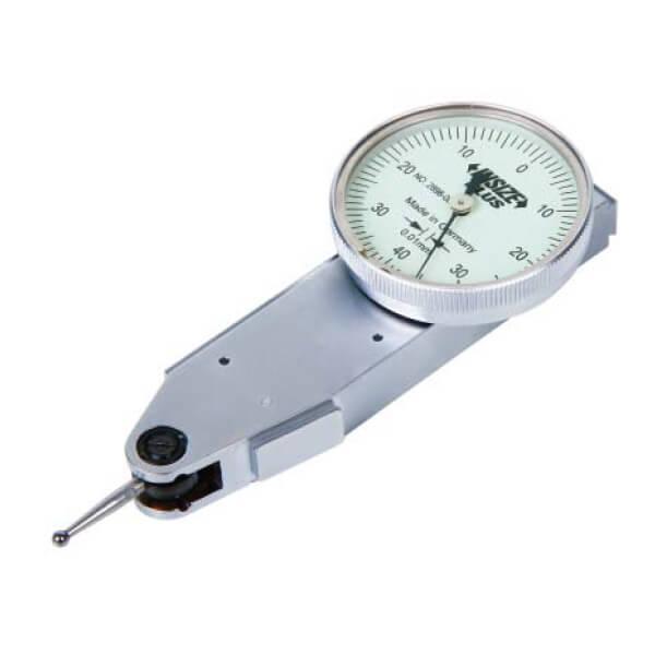 Đồng hồ so chân gập loại đo được hai bên  Insize 2898_3