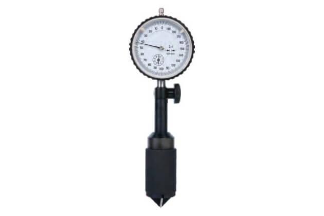 Đồng hồ đo cạnh vát Insize 2941