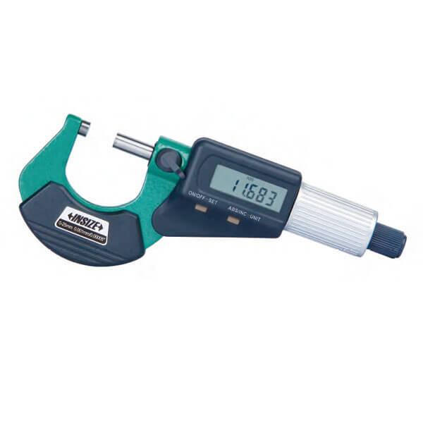 Panme điện tử đo ngoài Insize (dòng cơ bản) 3102_2