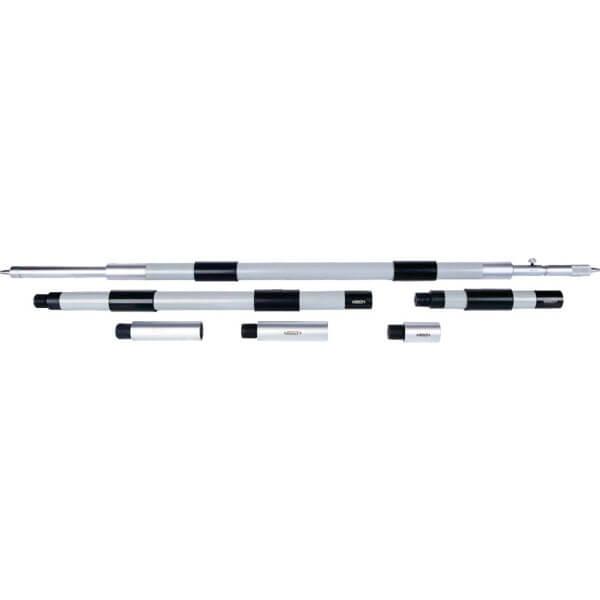 Panme đo ngoài dạng ống Insize 3224_2