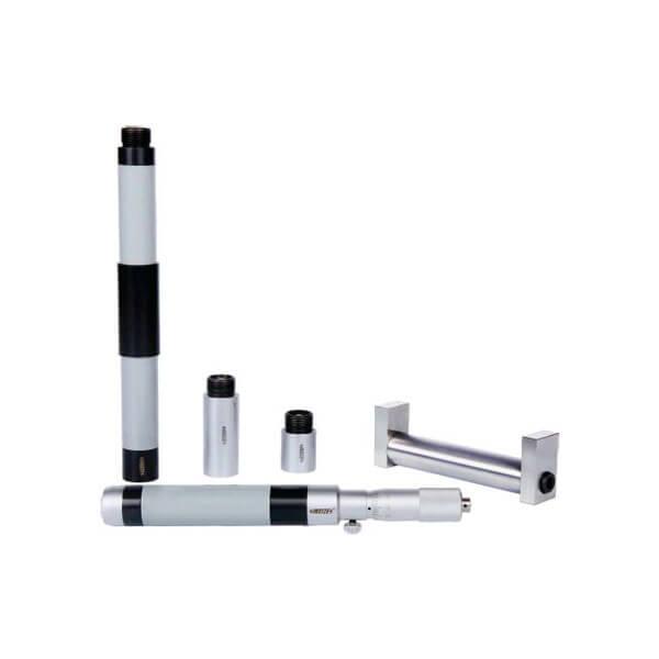 Panme đo ngoài dạng ống Insize 3225_2