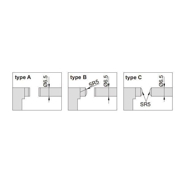 Panme cơ khí kim loại Insize 3239_4
