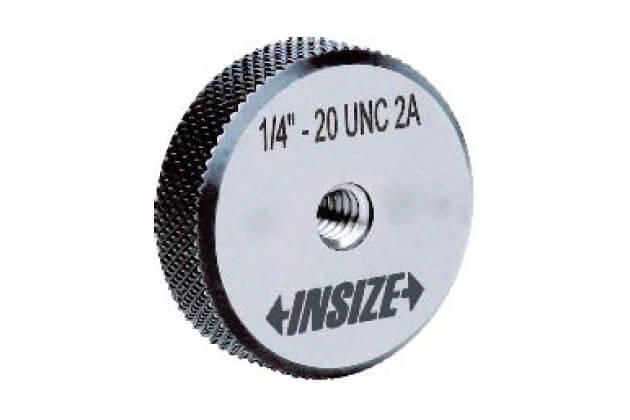 Dưỡng đo ren trụ Insize 4121 (tiêu chuẩn Mỹ)_1