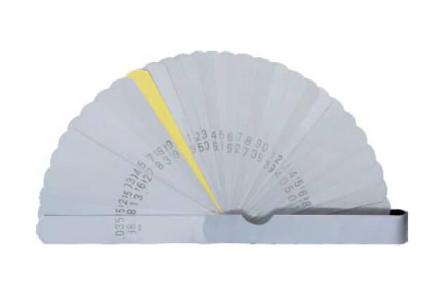 Căn lá hệ inch Insize 4608-31_1