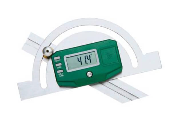 Thước đo góc điện tử Insize 4778