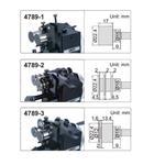 Thiết bị đo đồng tâm Insize 4789_4