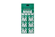 Set dưỡng đo góc (loại phổ thông) Insize 4804