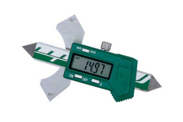 Dưỡng đo mối hàn điện tử Insize 4831-20A_1