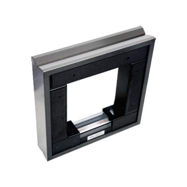 Thước thủy (nivo) khung Insize 4906_2