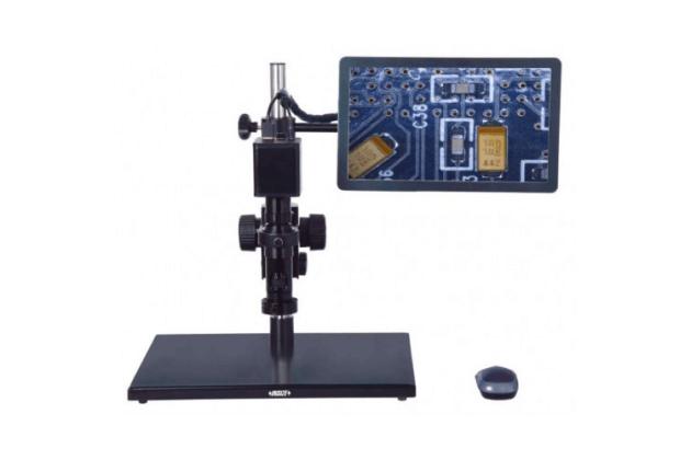 Kính hiển vi tự động lấy nét Insize 5303-AF103