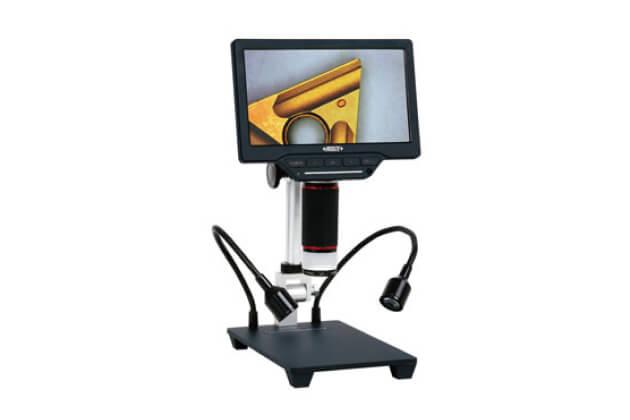 Kính hiển vi điện tử mini Insize 5311-M710