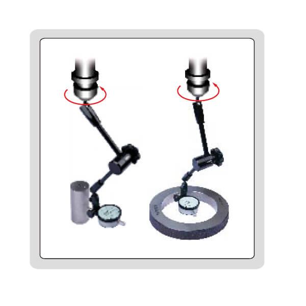 Gá chỉnh tâm CNC Insize 6294_2