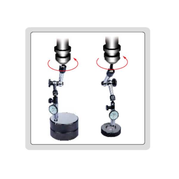 Gá chỉnh tâm CNC Insize 6295_2