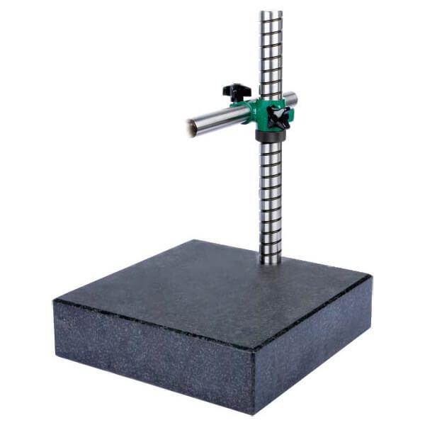 Đế gá đồng hồ so cơ khí mặt đá granit Insize 6867_3