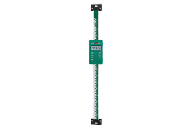 Thước đo điện tử phương dọc Insize 7102_1