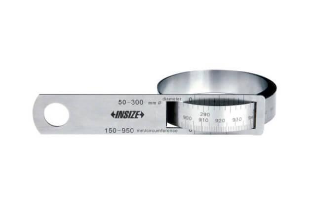 Thước đo chu vi Insize 7114_1