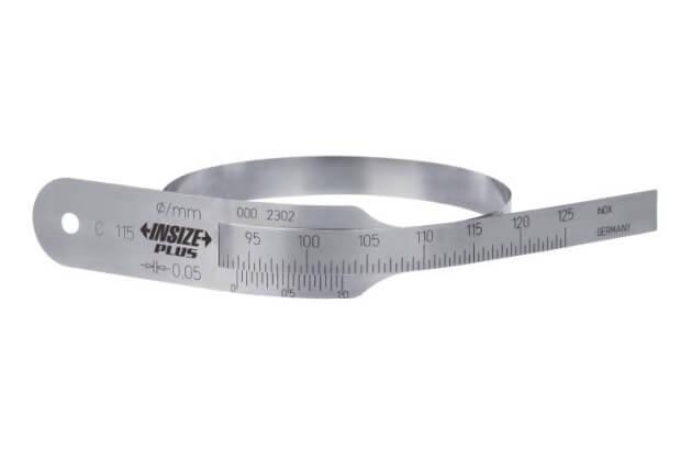 Thước đo chu vi Insize 7116_1