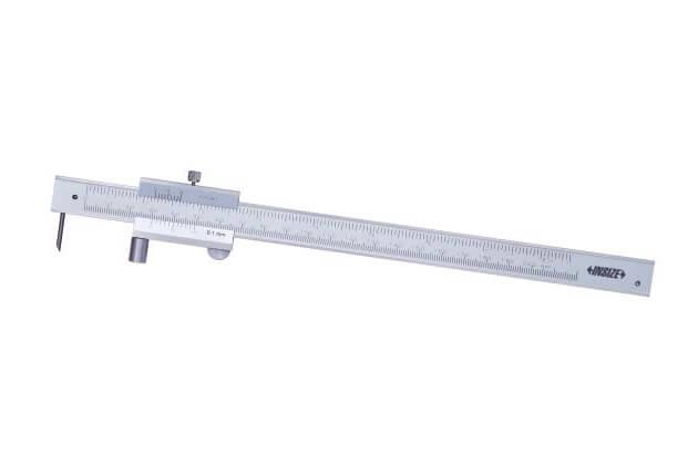 Thước kẹp cơ khí vạch dấu Insize 7202-200A_1
