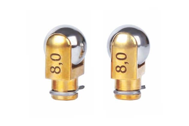 Đầu thay thế Insize 7383 dành cho thước panme đo bánh răng_1