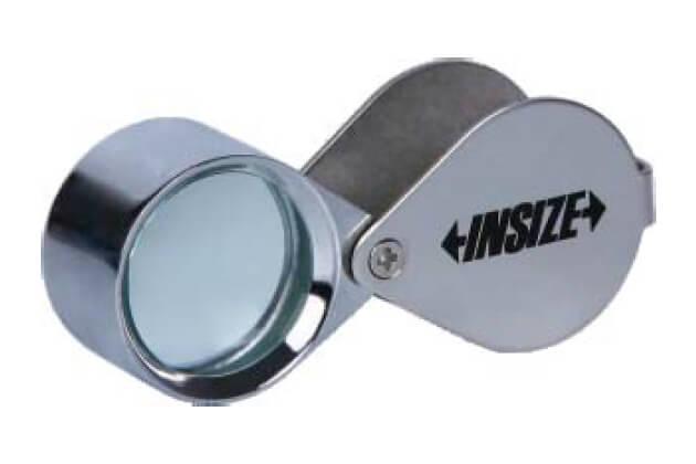 Kính lúp loại gấp Insize 7511-8_1