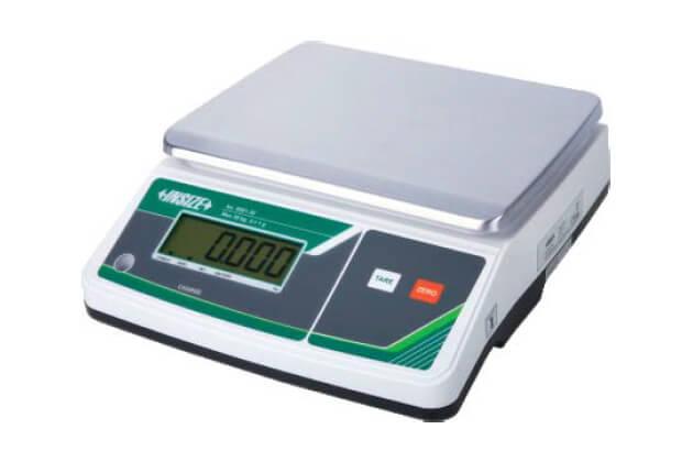 Cân điện tử Insize 8001 (độ chính xác cao)_1