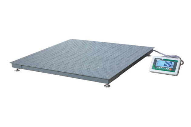 Cân sàn điện tử Insize 8401_1
