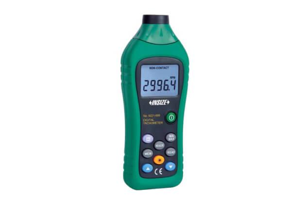 Máy đo tốc độ vòng quay không tiếp xúc Insize 9221-999_1