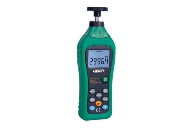 Máy đo tốc độ vòng quay tiếp xúc Insize 9222-199_1